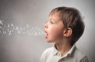 child and linguistic errors