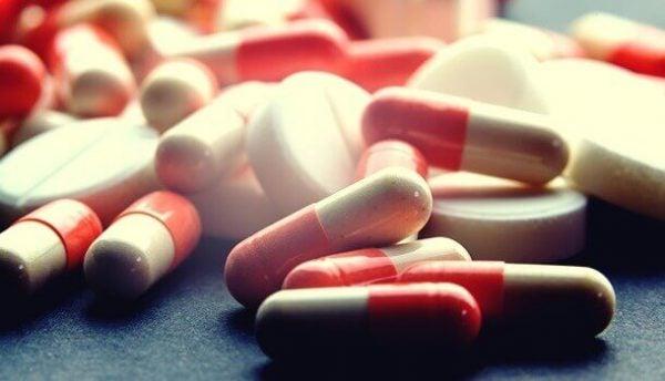 Escitalopram medication