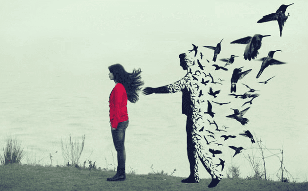 How to deal with a breakup with no explanation (ghosting)