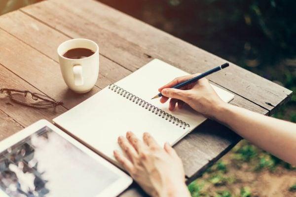 planering hjälper dig att organisera ditt inre liv