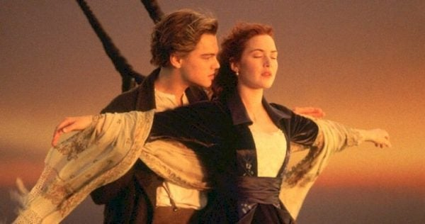 Titanic: a 20 year long love story