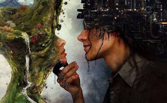 förälskat sig innerligt