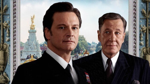 The King's Speech and communication disorders