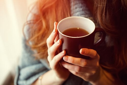 Four Brews for Better Sleep