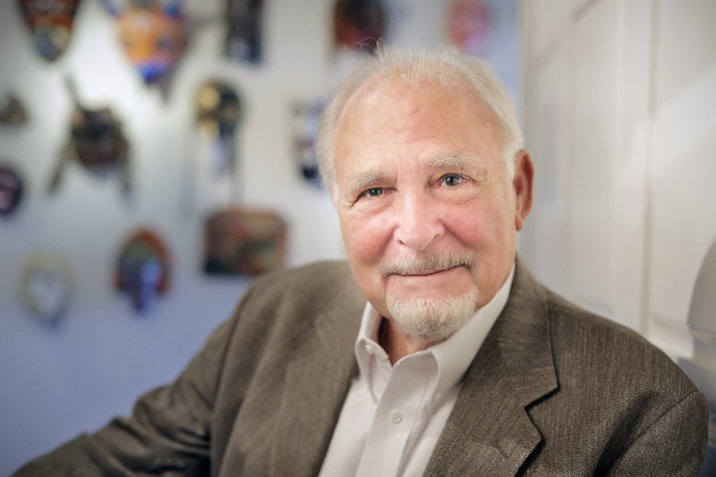 Paul Ekman's Top 10 Quotes