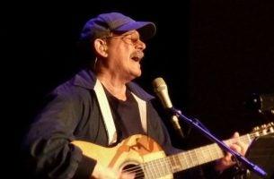 silvio rodriguez singing