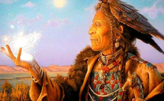 The 4 Codes of Life, According to Toltec Wisdom