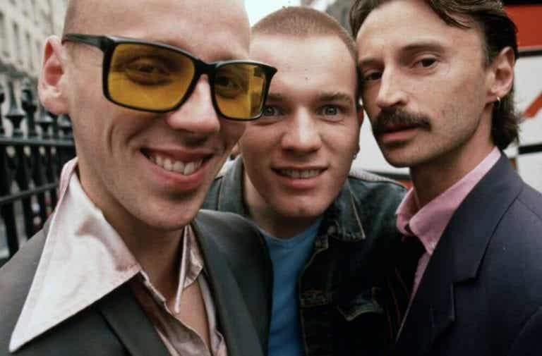 Trainspotting and the Effect of Addictions