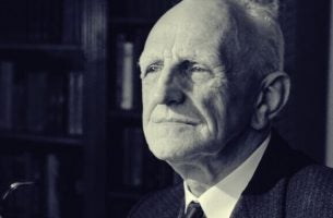 Donald Winnicott and the false self