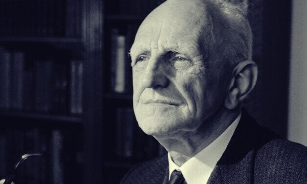 Donald Winnicott and His Theory about the False Self