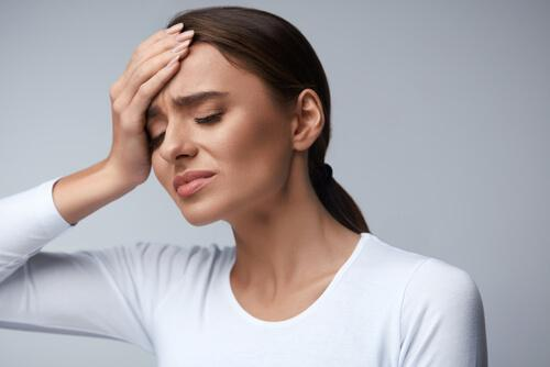 Treat Headaches With More Water and Less Tylenol