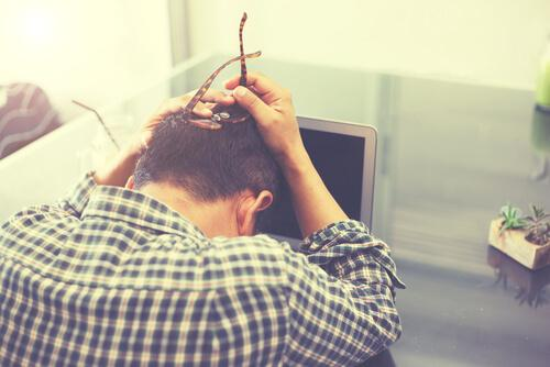 The 3 Most Dangerous Effects of Work-Related Stress