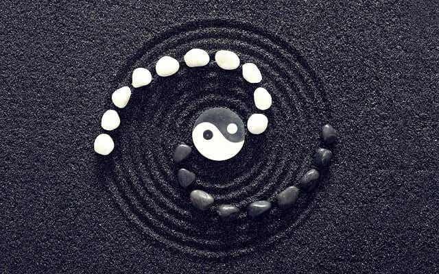 The Theory of Yin and Yang: the Duality of Balance