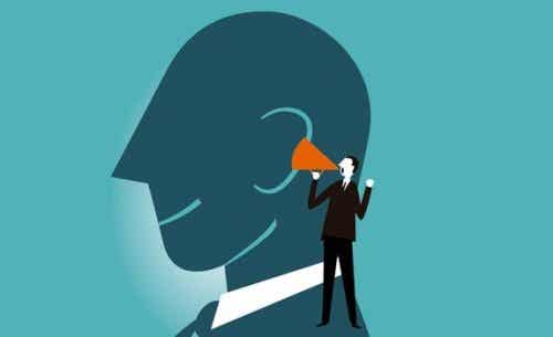 Thinking aloud Improves Mental Ability