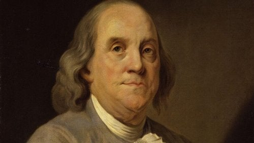 5 Wise Quotes from Benjamin Franklin