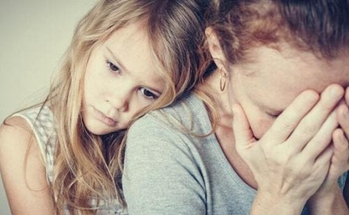 When a Parent Has Paranoid Personality Disorder