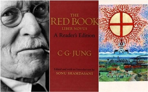 The Red Book, How Carl Jung Saved His Soul