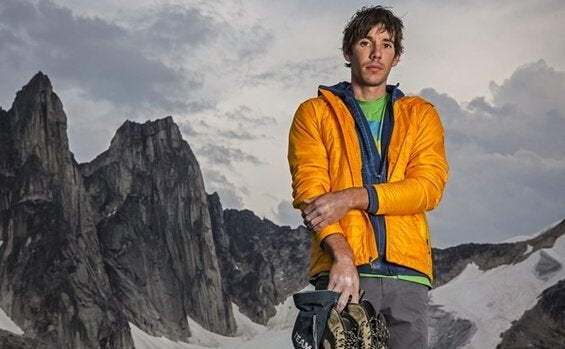Alex Honnold, The Man Without Fear