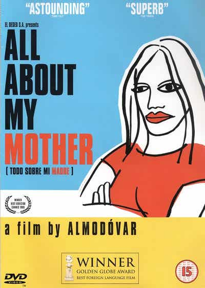 All About My Mother: Forgotten Groups
