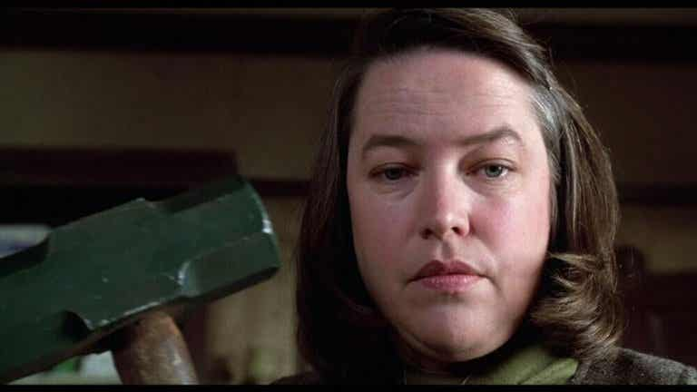 Annie Wilkes: Love and Obsession