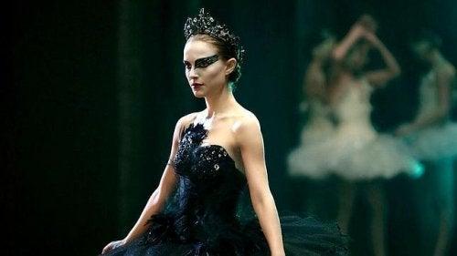 Black Swan: Dancing With Psychosis