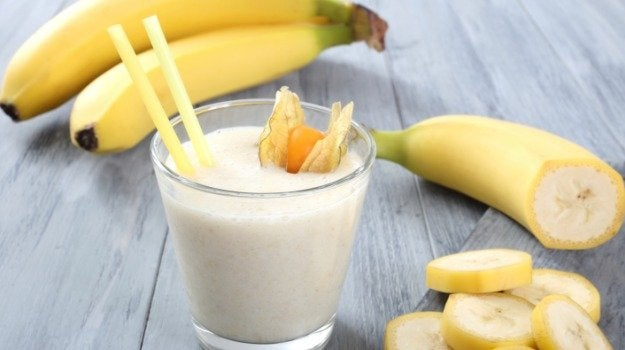 Banana is good for acetycholine production.