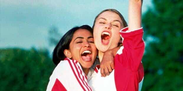 Bend It Like Beckham: The Fight for Integration
