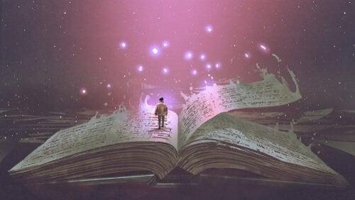 Biblioterapija nam pomaže da se osjećamo manje samima.
