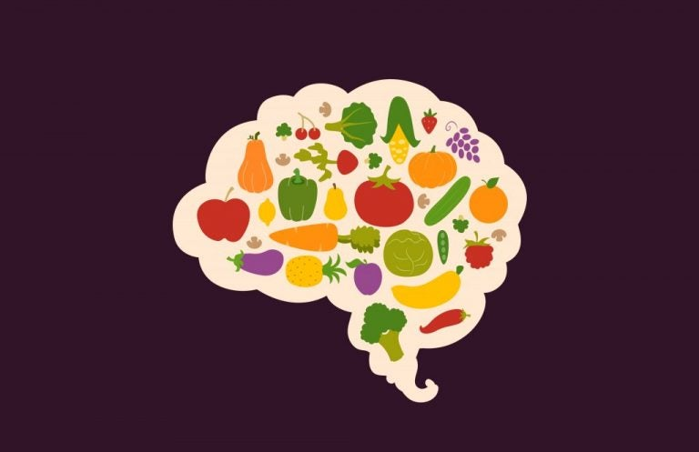 4 Vitamins for Your Brain