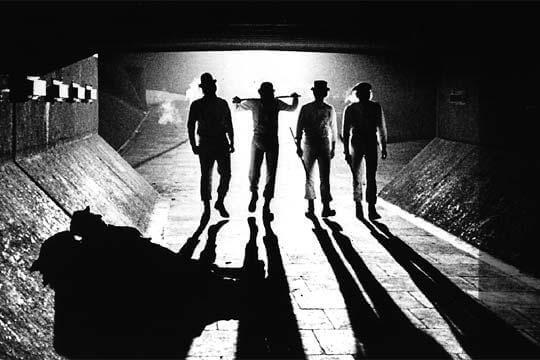 characters clockwork orange