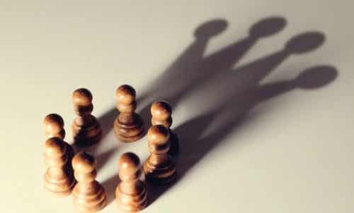 5 Cognitive Biases that Favor Those in Positions of Power