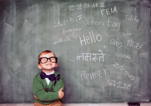 The Advantages and Conditions of Bilingualism