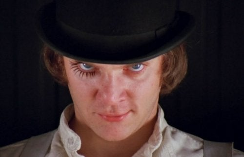 A Clockwork Orange: Behaviorism and Freedom
