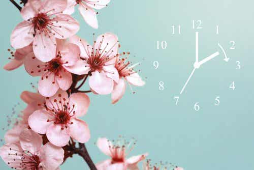 How Does a Time Change Affect You?