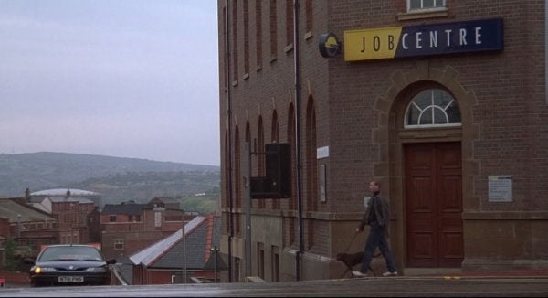 The Full Monty and Sheffield.