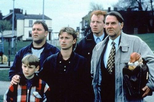 The Full Monty: Surviving Unemployment