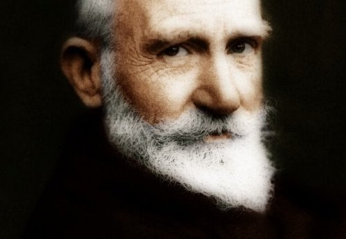 7 Ingenious George Bernard Shaw Quotes