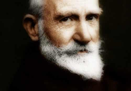 7 Ingenious George Bernard Shaw Quotes