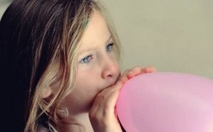 Balloon Breathing: Help Your Child Calm Down in a Fun Way