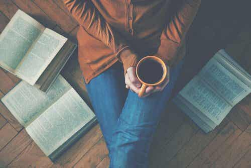 5 Book Quotes to Make You Reflect