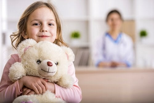 Granting wishes can increase positive emotions in hospitalized children.