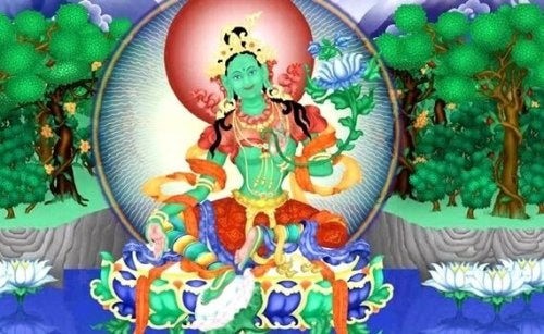 The Green Tara Mantra: A Liberating Practice