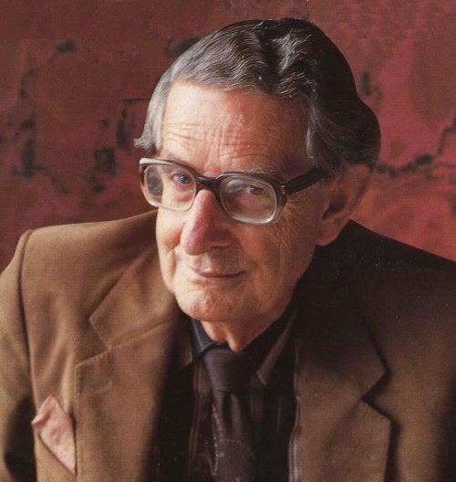 Hans Eysenck.