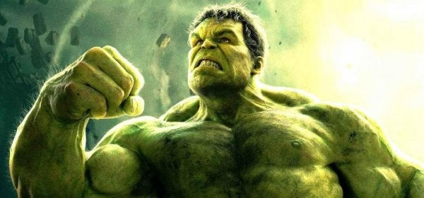 Hulk Syndrome: Bruce Banner's Nightmare