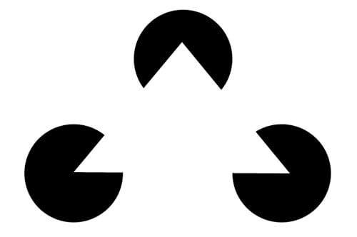 Gestalt image.