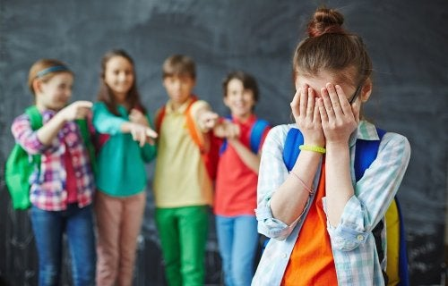 Bullying: The Worst Part is They Should've Known