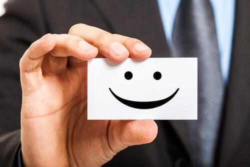 5 Keys to Happiness at Work