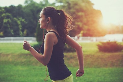 Running Addiction: When Running More is Never Enough