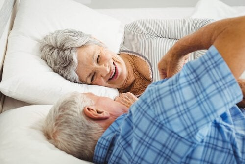 5 Myths About Senior Sexuality