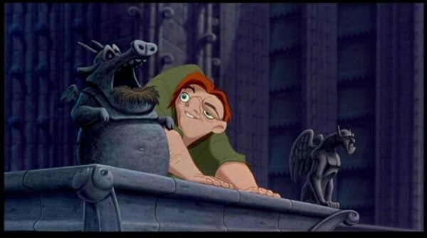 The Hunchback of Notre Dame: Disney's Darkest Story